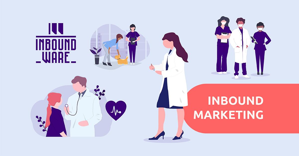 Inbound Marketing na Saúde e Bem-estar