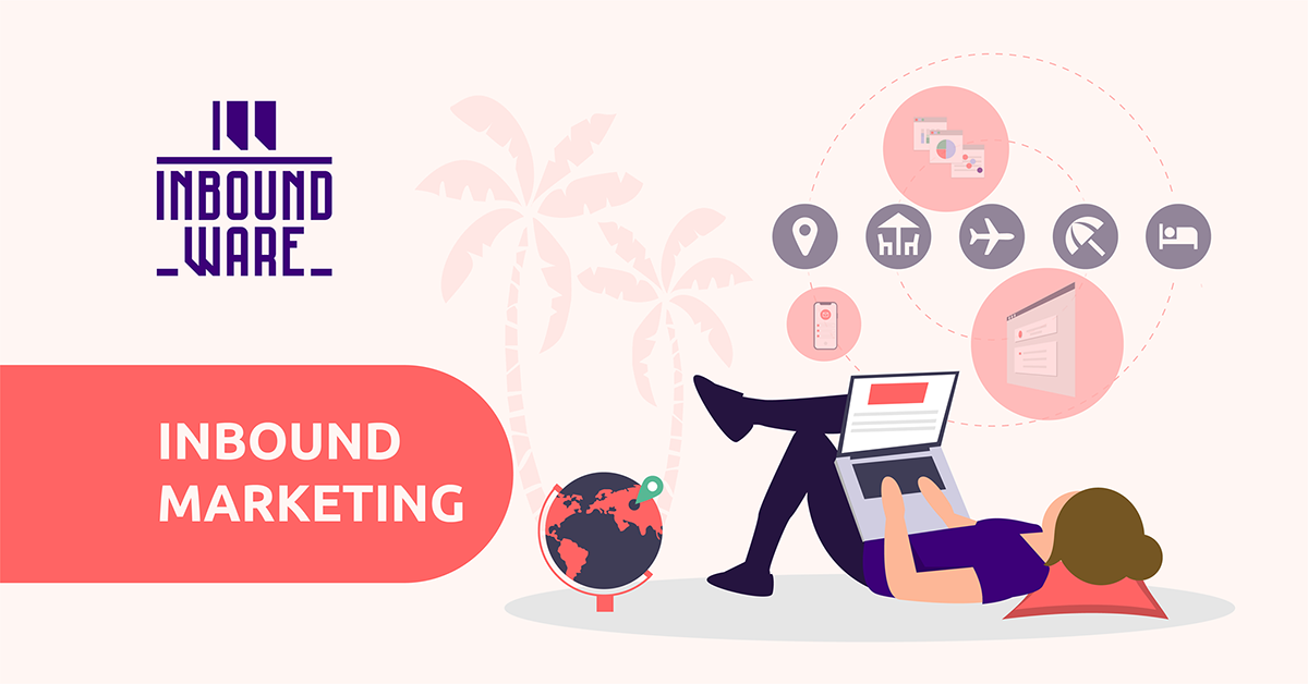 Inbound Marketing no Turismo
