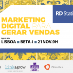 Evento Marketing Digital para Gerar Vendas