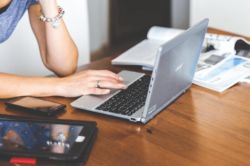 Como converter visitantes em potenciais clientes através da geração de leads