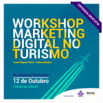 Workshop Marketing Digital no Turismo