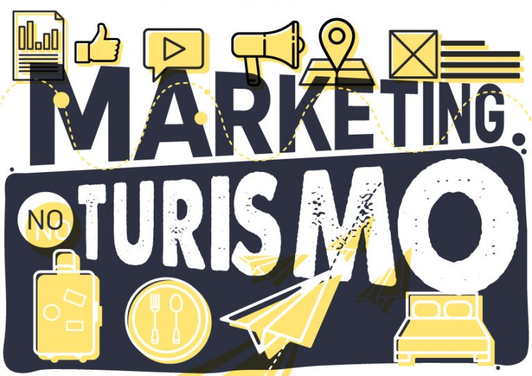 Marketing no Turismo