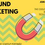 Inboundware participa em meetup na Startup Portimão