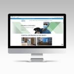 Inboundware renova website do Hospital Veterinário de São Bento
